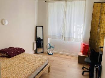 Studio 20,5 m2
