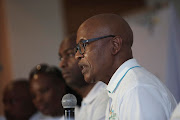 Mzwanele Manyi, who has joined the ATM, says the ANC is