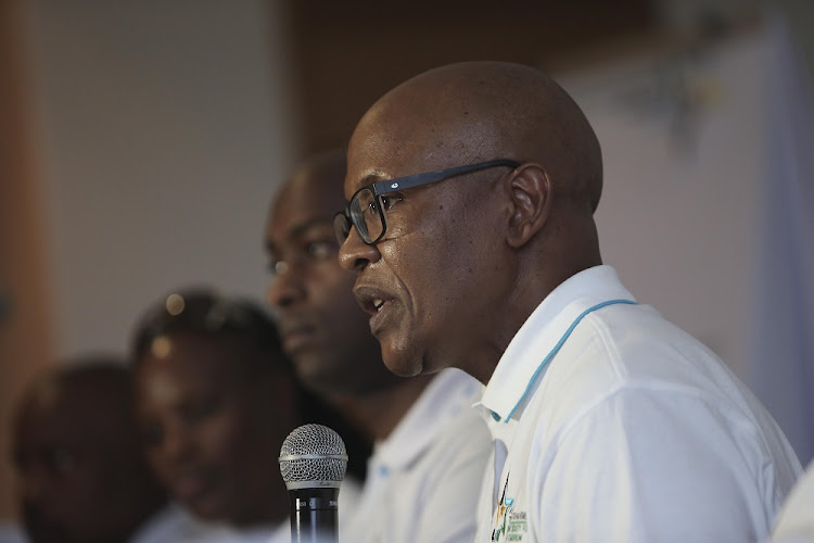 "Mzwanele Manyi, who has joined the ATM, says the ANC is ""tired, fatigued and lost its moral compass""."