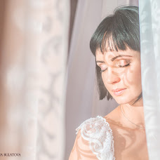 Wedding photographer Tatyana Bulatova (Ckazka). Photo of 18.03.2015