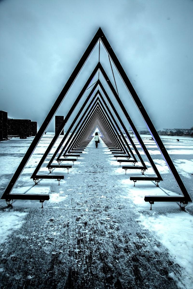Triangolo di fotopeter