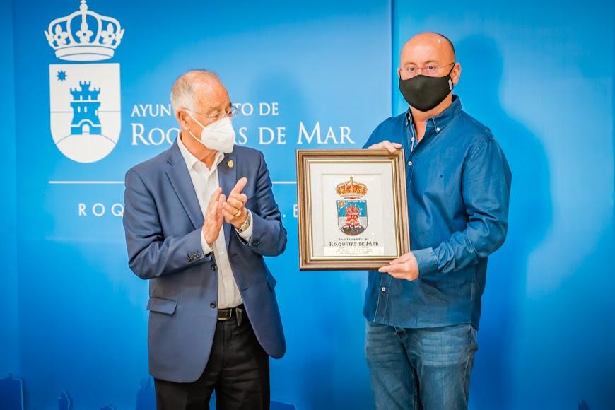 XXI Edición de los premios de promoción turística Castillo de Las Roquetas.