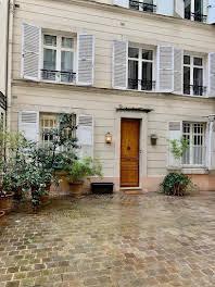 Appartement 6 pièces 157 m2