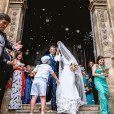 婚礼摄影师Ernst Prieto(ernstprieto)。03.08.2018的照片