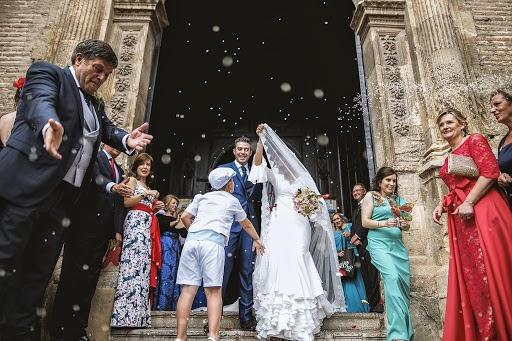 Wedding photographer Ernst Prieto (ernstprieto). Photo of 03.08.2018