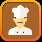 Recipes free icon