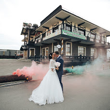 Wedding photographer Gosha Nuraliev (LIDER). Photo of 12.06.2017