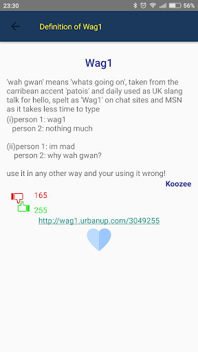 Download Urban Dictionary (Unofficial) Google Play softwares