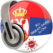 All Serbia Radios in One Free