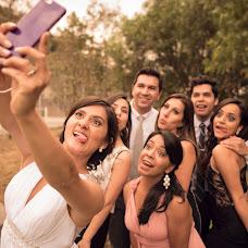 Wedding photographer Melisa Villalva (Melao). Photo of 10.06.2017