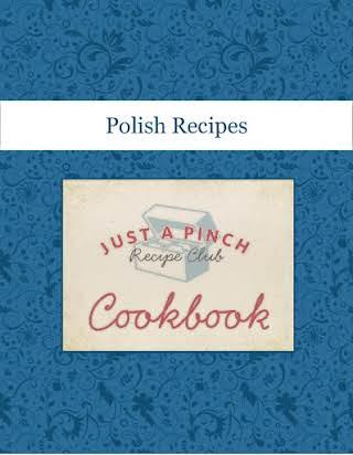 Polish Recipes