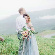 Wedding photographer Olya Filippova (olyafilippova). Photo of 24.06.2016