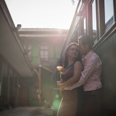 Wedding photographer Marco Cereceda Segovia (marcocereceda). Photo of 07.04.2015