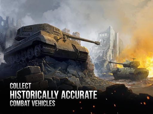 Armor Age: Tank Wars u2014 WW2 Platoon Battle Tactics filehippodl screenshot 13
