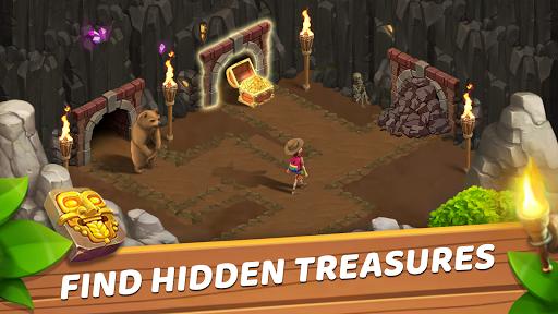 Funky Bay - Farm & Adventure game 38.6.652 screenshots 11