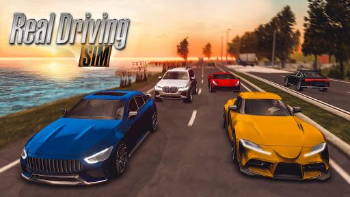 Real Driving Sim painmod.com screenshots 9