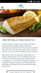 Open Blue Cobia- screenshot thumbnail