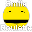 Smile Roulette video chat game icon