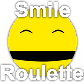 Smile Roulette video chat game