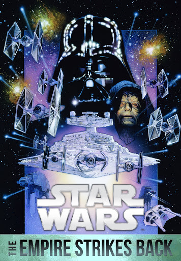 Star Wars: The Empire Strikes Back - Movies on Google Play