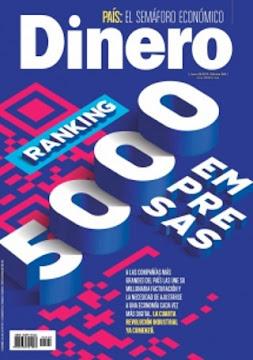 Revista Dinero 3