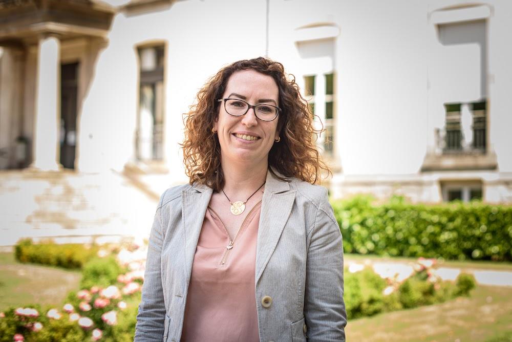 Cécile - Directrice de région