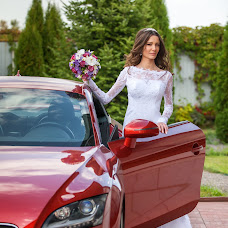 Wedding photographer Kirill Nezhdanov (nkirill61). Photo of 16.08.2016