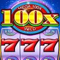 Vegas 777 Slots:Free Hot Casino Slot Machine Games icon