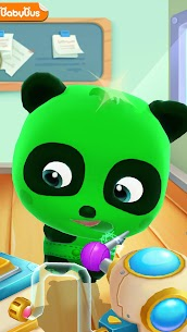 Talking Baby Panda – Kids Game 7