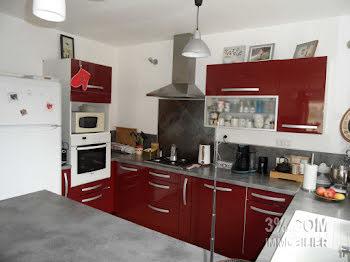 villa à Bonnes (86)