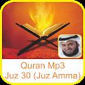 Quran Mp3 by Sheikh Mishary icon