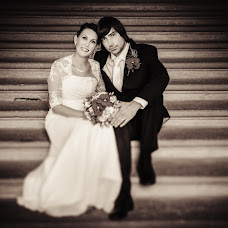 Wedding photographer Klara Stojanikova (klarinetka). Photo of 22.10.2014
