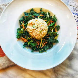 Delicious No-Carb Tuna Salad.