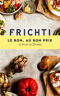 Frichti 7.3.1 Mod APK Updated Android 1