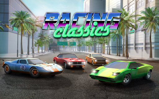 Racing Classics PRO: Drag Race and Real Speed screenshot 21