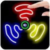 Draw and Spin (Fidget) APK