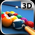 3D Pool Billiards Master Icon