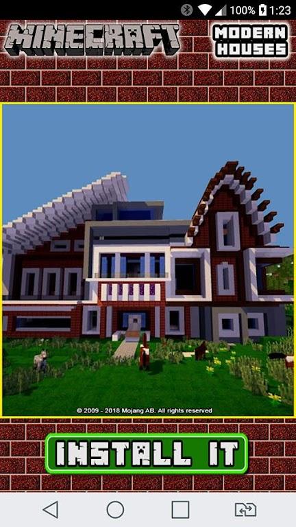 Minecraft House Design Ideas Rumah Joglo Limasan Work