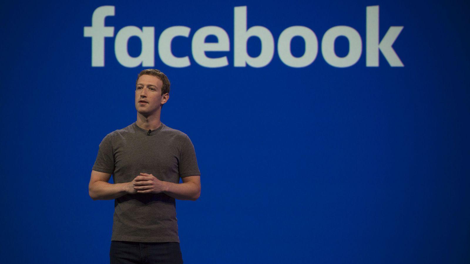 Výsledek obrázku pro mark zuckerberg