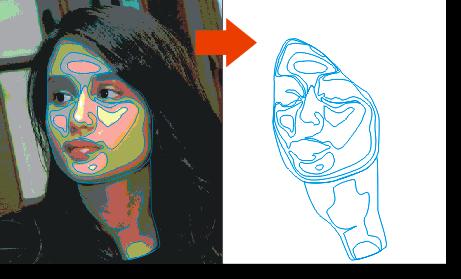 25+ Trend Terbaru Cara Mebuat Sketsa Dari Gambar Berwarna ...