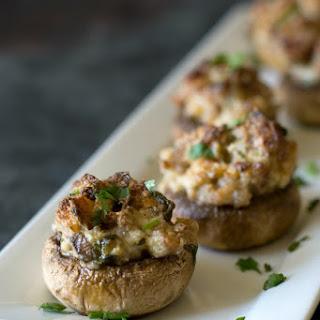 Stuffed Mushroom Caps Gluten Free Recipes.
