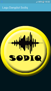 Lagu Dangdut Sodiq - náhled