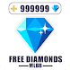Free Diamonds Calc for Mobile Legend 2020