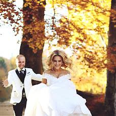 Wedding photographer Natalya Dacyuk (Golubka). Photo of 21.01.2019