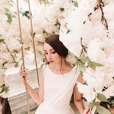 Wedding photographer Rashid Tashtimirov (Rashid72). Photo of 13.08.2018