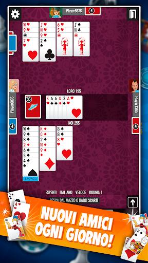 Burraco Più - Giochi di Carte Social apklade screenshots 2