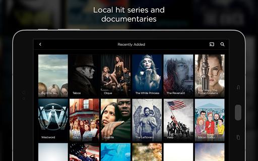 HBO GO Screenshots 8