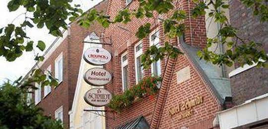 Hotel Schmidt am Markt