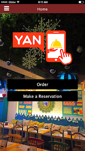 Yan Smart Restaurant- screenshot thumbnail