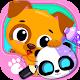 Cute & Tiny DIY Mask Party - Art & Coloring Fun (game)